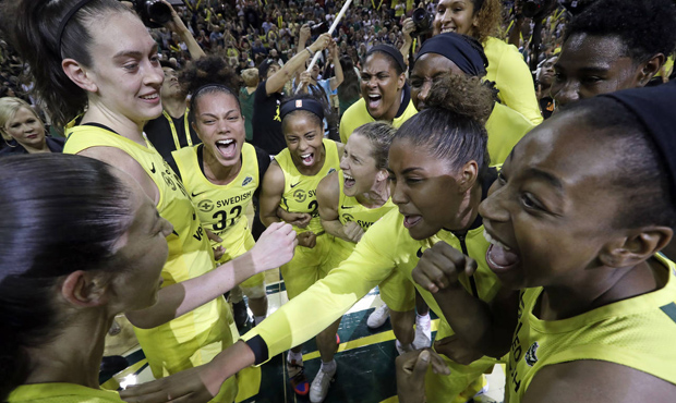 Storm complete sweep of Mystics to win 3rd WNBA title